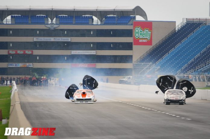 Chicago's Route 66 Raceway To Remain Closed Though 2021 Season