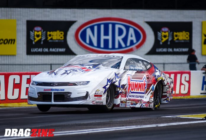 Could Two-Day NHRA Pro-Class Format Become The Norm?