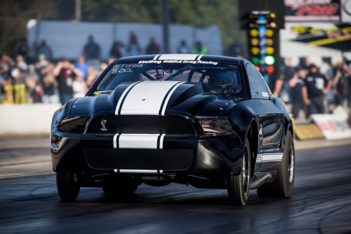 NMRA World Finals and Holley Ford Fest Invade Kentucky