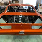 Project BlownZ28 - Part 2: Assembling The Camaro After Paint