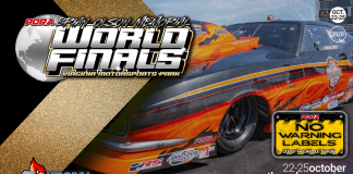 Event Preview: PDRA Brian Olson World Finals