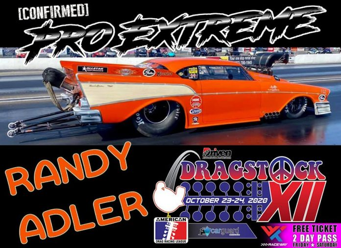 Event Preview: ADRL Dragstock XII