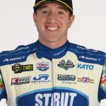 JUSTIN ASHLEY AMONGST TRIO OF YOUNG STARS UP FOR NHRA ROOKIE OF THE YEAR HONORS