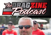 The Dragzine Podcast Episode 71: Ron Rhodes