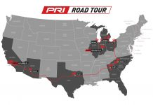 PRI Embarks On Cross-Country Road Tour
