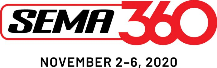 SEMA BEST NEW PRODUCTS NAMED, FEATURED IN SEMA360