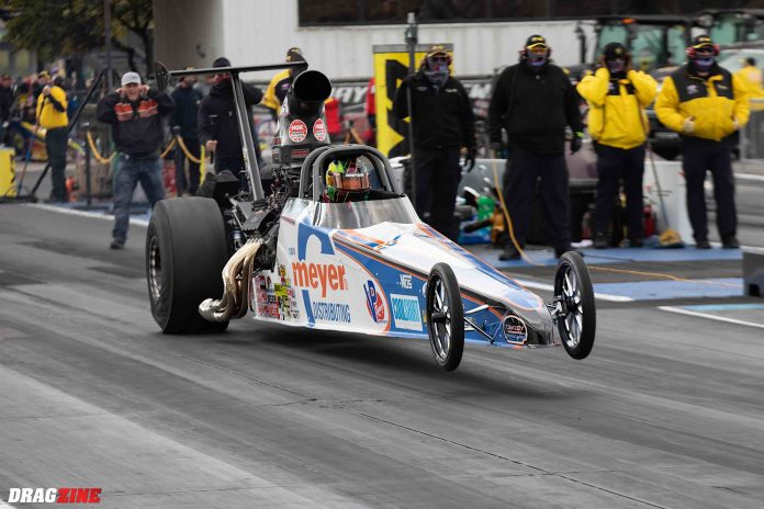2021 NHRA Lucas Oil Drag Racing Series Schedule Announced