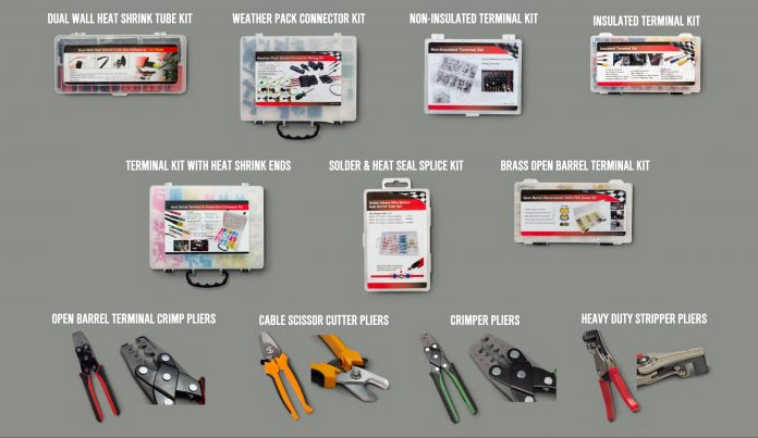 Tackle Any Wiring Task With PerTronix