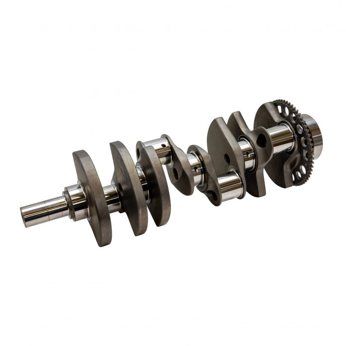 SCAT Offers LS S-Series Crankshafts