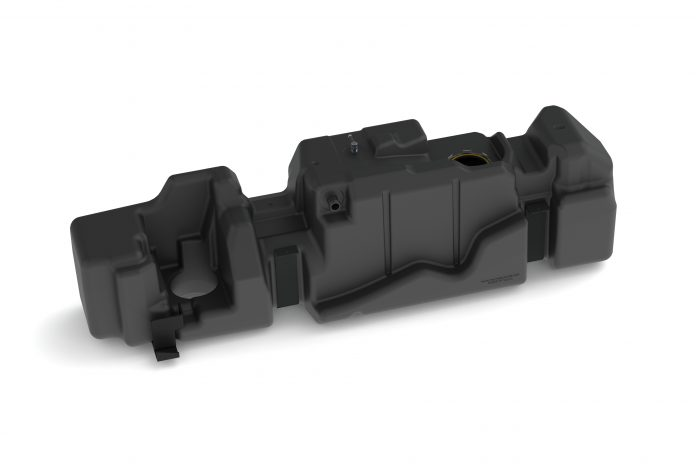 Titan Fuel Tanks Now Supports Long Bed GMC/Chevy Trucks