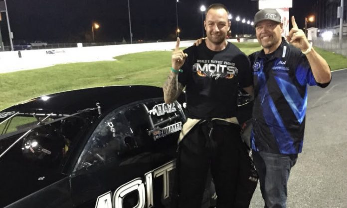 AN OPEN LETTER FROM STREET CAR SUPER NATIONALS PROMOTER MEL ROTH