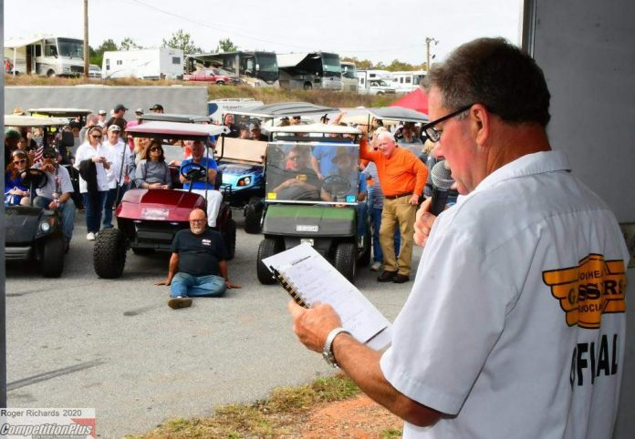 STOTT, SOUTHEAST GASSERS CELEBRATE BANNER SEASON IN THE MIDST OF PANDEMIC CHALLENGES