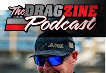 The Dragzine Podcast Episode 73: Mel Roth