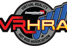 VIRTUAL DRAG RACING RETURNS! VRHRA TO KICK OFF SECOND SEASON 12-8-20