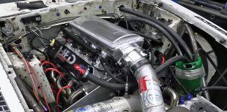 Building A New 1,200 Horsepower Turbo Engine For Beer Money
