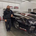 LYLE BARNETT'S UPWARD TRAJECTORY LEADS HIM INTO PRO MODIFIED